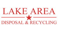 Lake Area Disposal